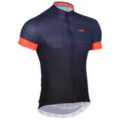 Wiggle | dhb Blok Short Sleeve Jersey - Micro | Short Sleeve Cycling Jerseys