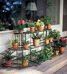 Home Decorating on Top Quality Outdoor Plant Stand And Home Decor Items At Great Prices