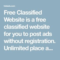 Free Classified Website is a free classified website for you to post ads without registration. Unlimited place ads and feature ads are available.. Car Buying Guide, Used Mercedes Benz, Ad Home, Engines For Sale, Bmw Alpina, Bmw I3, Post Ad, Post Free Ads, Cars Usa