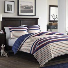 Breakwater Bay Granby Reversible Comforter Set Size: Full/Queen