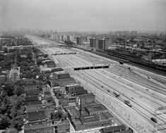 Chicago: How the Dan Ryan changed the South Side