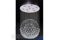 Lámpara colgante ESTRATOS 571914, de Schuller | Abelux
