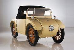 Hanomag 2/10 PS (1924-1928)