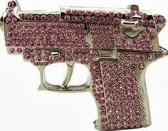 Painted Pistol