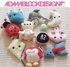 Check out today's Sister-to-Sister Product Review of Adam Block Design GREEKIES! These new sorority mascot/symbol plush toys are soooo adorable and cuddly. Learn all about them in my latest product review. <3 BLOG LINK: http://sororitysugar.tumblr.com/post/125546754754/sister-to-sister-product-review-abd-greekies#notes