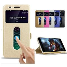 [US$5.99] Bakeey Dual Window Flip Magnetic PU Leather Full Body Protective Phone Case For OnePlus 5T #bakeey #dual #window #flip #magnetic #leather #full #body #protective #phone #case #oneplus