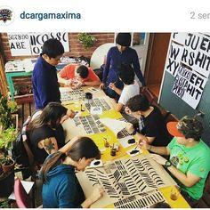 Nuestros amigos de @dcargamaxima estarán en el próximo @fidcr! Felicidades!!