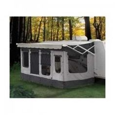 Buy, maintain, and repair Pop Up Camper Awnings with information and resources found on this page. Buy a pop up camper awning, extended living...
