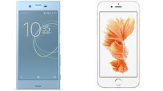 Sony Xperia XZs vs Apple iPhone 6s Subscribe! http://youtube.com/TechSpaceReview More http://TechSpaceReview.tumblr.com