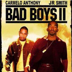 #awsome #players #beast #cool #bad #boys #2 #plz #like #it #up #jr #smith #carmelo #anthony #knicks #newyork