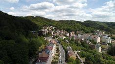 Karlovy Vary - Na Vyhlídce Astoria Hotel, Medical Spa, Dolores Park, Travel, Viajes, Trips, Traveling, Tourism, Vacations