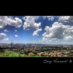 Vista Panorâmica da cidade de Goiânia. by Sérgio Nascimento on 500px Cities, Desktop Screenshot, Birth, City
