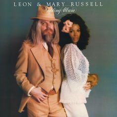 Leon Russell & Mary - Wedding Album