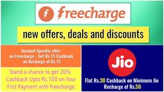 10 Best Freecharge images in 2017 | Coupon, Coupons, The 100