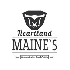 Freelance Projects design a logo for Heartland Maine