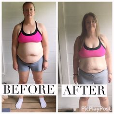 11.2 pounds and 8 inches after 1st round of 21 day fix #21dayfix #shakeology #transformation #girlpowerfitness