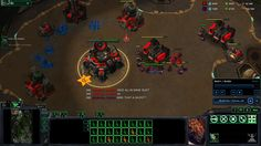 WAS THAT A GHOST? - Rage Compilation 1 #games #Starcraft #Starcraft2 #SC2 #gamingnews #blizzard