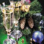 Navidad/Postales/Copas