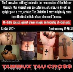 Christianity shouldn't be about the symbol, and it should not have to be a reminder! Not for a bumper sticker! Couldn't have said it better myself. Graven Images, Tribe Of Judah, Bible Knowledge, Hard Truth, Atheism, History Facts, Holy Spirit, Bible Quotes, Christianity