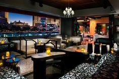 Want your Bachelorette Party at Hyde Bellagio? We have great packages for you to choose from on BrideRush! #bachelorette
