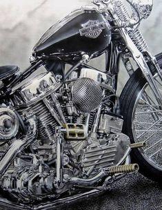 Harley Davidson #harleydavidsoncustommotorcyclesdreams