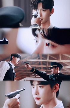 Lee Jong Suk, Kang Chul, Seo Kang Joon, Lee Jung Suk Wallpaper, Ji Chang Wook Healer, Kim Woo Jin, Han Hyo Joo, W Two Worlds, Weightlifting Fairy Kim Bok Joo