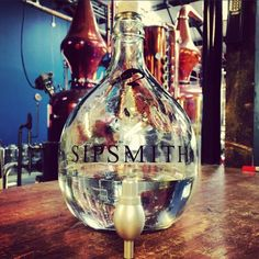 """""""This top-secret gin concoction is ready to transport to all the juniper heads going to Junipalooza on Sipsmith Gin, Gin Festival, Wine Decanter, Barware, Twitter, Day, Wine Carafe, Tumbler"""
