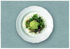 Broccoli and Kale Stir Fry Recipe | HelloFresh