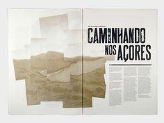 Mãos 32 - Magazines & Journals / studio andrew howard