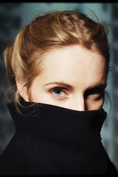Agnes as an inspiration (expression, vibe)  Agnes Obel, Danish musician