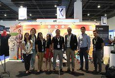 GenieTech Participates in the Asia Pacific Retailers Conference and Expo Manila 2015 - Genie Technologies Inc (GenieTech) Convention Centre, Manila, Philippines, Conference, Retail, Events, Technology, Tech, Tecnologia