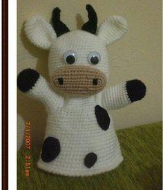 Crochet Snowman, Crochet Amigurumi, Amigurumi Patterns, Crochet Dolls, Crochet Patterns, Quick Crochet, Free Crochet, Crochet Baby, Glove Puppets