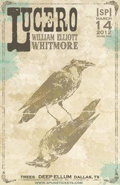 Lucero feat. William Elliott Whitmore