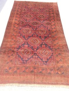 Beautiful handmade rug Afghan vintage tribal sarouk carpet hand made in Afghanistan  100% wool Individual and original. Absolutely perfect condition.