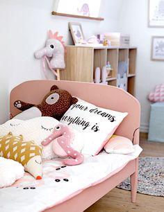 Kids bedroom Bloommingville Mini