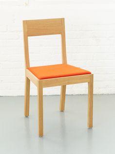 Alice Tacheny Design // Harriet Chair