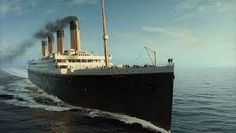 It's been 106 years since the Titanic set out on its ill-fated voyage. In the Titanic II, a replica of the original vessel, will retrace the route of the Bateau Titanic, Titanic Real, Naufrágio Do Titanic, Titanic Photos, Titanic Movie, Titanic History, Titanic Today, Titanic Cake, Titanic Drawing