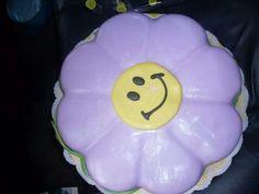 Torta Florecita feliz