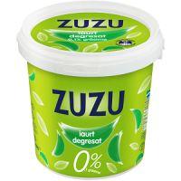 Zuzu packaging design - Romania