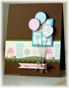 Soaring By (hk) by tankgrl - Cards and Paper Crafts at Splitcoaststampers by Heather Klump