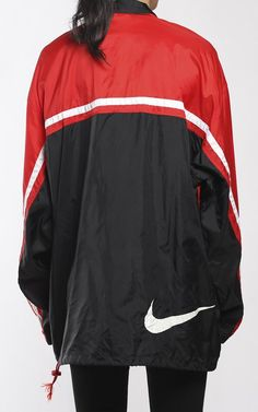 aaf2403dde379 Vintage Nike Windbreaker Jacket