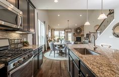 Tafalla New Home Features | Katy, TX | Pulte Homes New Home Builders | King Crossing