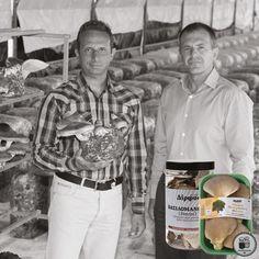 Τα μανιτάρια της Δίρφυς Γνωρίστε την εταιρεία μας έμαθε πριν από περίπου δέκα χρόνια τα μανιτάρια πλευρώτους, και όλα τα άλλα γήινα προϊόντα τους. Από τη Μερόπη Κοκκίνη... Canning, Home Canning, Conservation