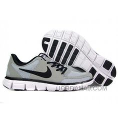 best service 4f0a4 35526 201-008859 Mens Nike Free 7.0 Gray Black Shoes, Price   80.00 - Air