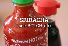 12 Things You Didn't Know About Sriracha