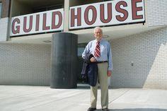 Robert Venturi, Philadelphia architect who led the rebellion against modernism Denise Scott Brown, Postmodernism, Spring Garden, Popular Culture, Philadelphia, Led, Architecture, House, Image