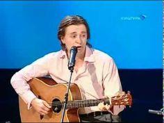 Сергей Безруков - Изгиб гитары желтый - YouTube