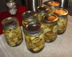 Garlic Dill Pickle CanningRecipe