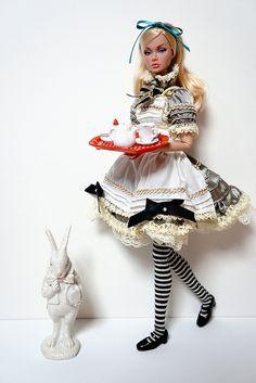 Alice's Adventures in Wonderland2