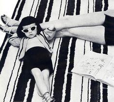 klappersacks: 1952-(via File Photo) on Flickr.